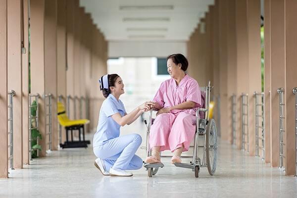 Corsi Assistente ai Disabili